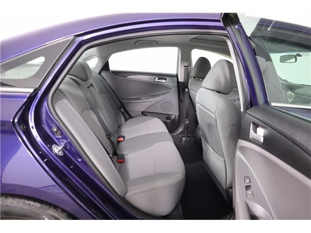 2014 Hyundai Sonata GLS (Stk: 119-214A) in Huntsville - Image 12 of 33