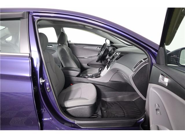 2014 Hyundai Sonata GLS (Stk: 119-214A) in Huntsville - Image 13 of 33