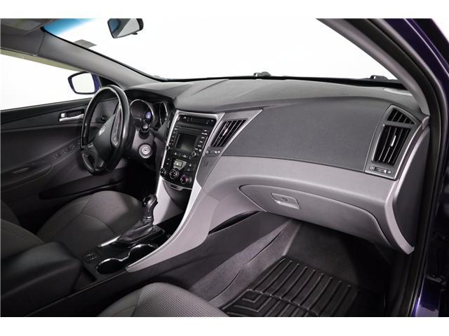 2014 Hyundai Sonata GLS (Stk: 119-214A) in Huntsville - Image 14 of 33