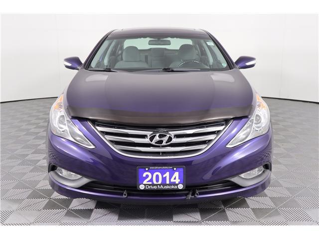 2014 Hyundai Sonata GLS (Stk: 119-214A) in Huntsville - Image 2 of 33