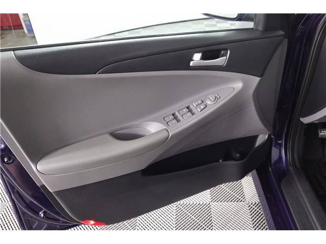 2014 Hyundai Sonata GLS (Stk: 119-214A) in Huntsville - Image 16 of 33