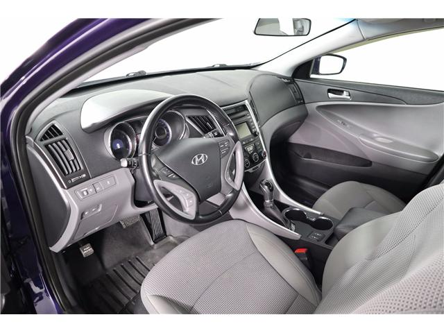 2014 Hyundai Sonata GLS (Stk: 119-214A) in Huntsville - Image 18 of 33