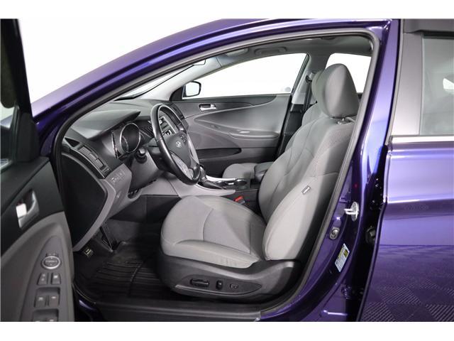 2014 Hyundai Sonata GLS (Stk: 119-214A) in Huntsville - Image 19 of 33