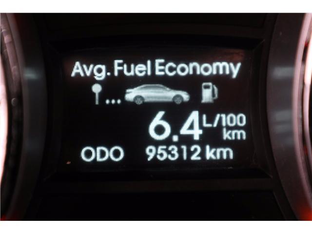 2014 Hyundai Sonata GLS (Stk: 119-214A) in Huntsville - Image 21 of 33