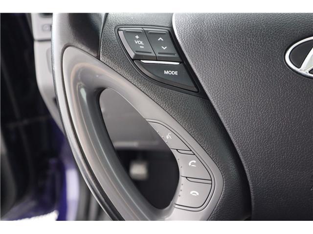 2014 Hyundai Sonata GLS (Stk: 119-214A) in Huntsville - Image 22 of 33