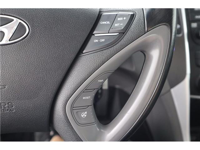 2014 Hyundai Sonata GLS (Stk: 119-214A) in Huntsville - Image 23 of 33