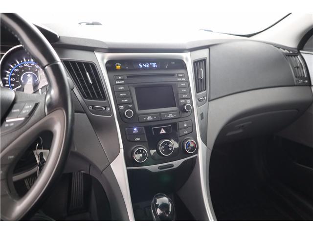 2014 Hyundai Sonata GLS (Stk: 119-214A) in Huntsville - Image 25 of 33