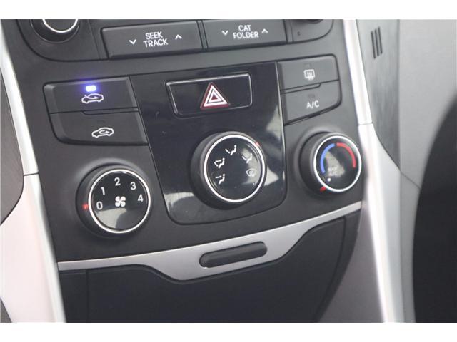 2014 Hyundai Sonata GLS (Stk: 119-214A) in Huntsville - Image 27 of 33