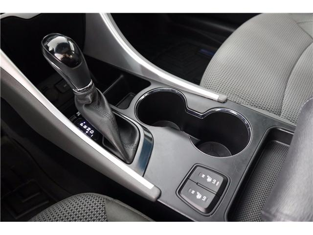2014 Hyundai Sonata GLS (Stk: 119-214A) in Huntsville - Image 28 of 33
