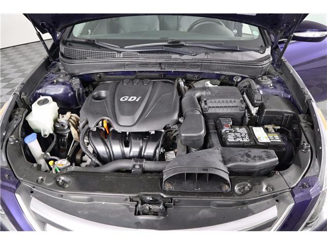 2014 Hyundai Sonata GLS (Stk: 119-214A) in Huntsville - Image 31 of 33