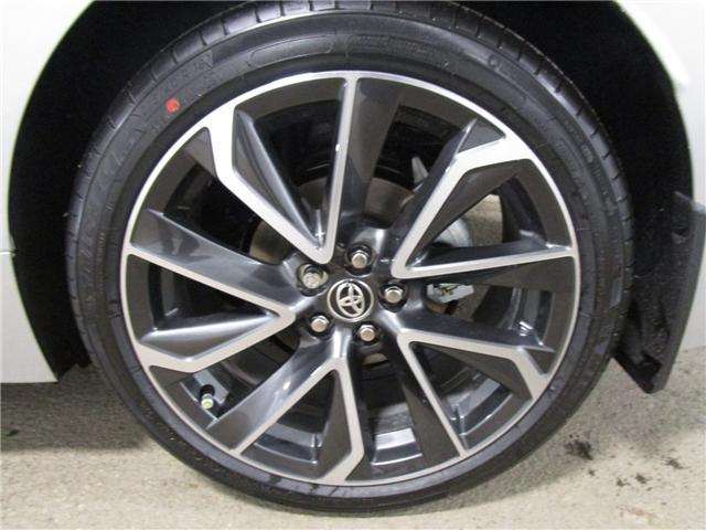 2020 Toyota Corolla XSE (Stk: 201021) in Regina - Image 10 of 25