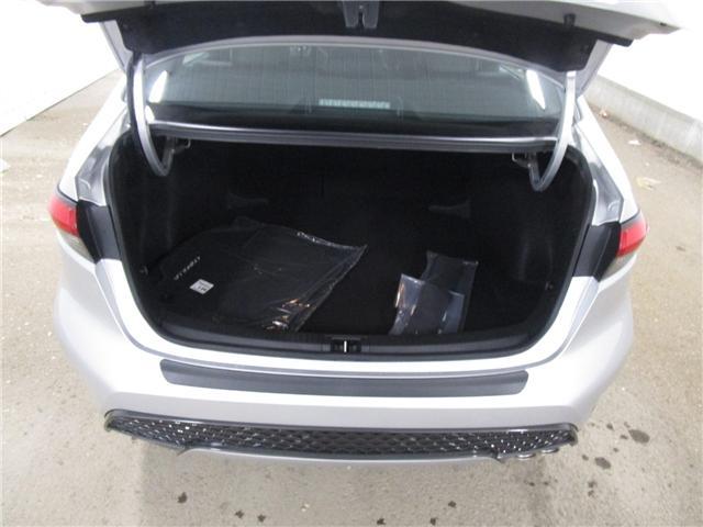 2020 Toyota Corolla XSE (Stk: 201021) in Regina - Image 11 of 25