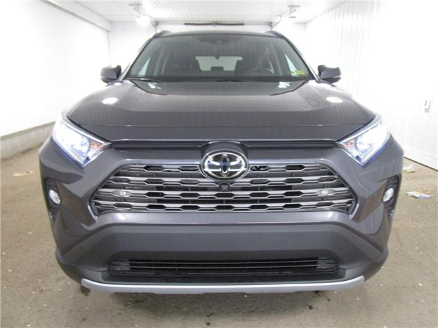 2019 Toyota RAV4 Limited (Stk: 193633) in Regina - Image 2 of 22