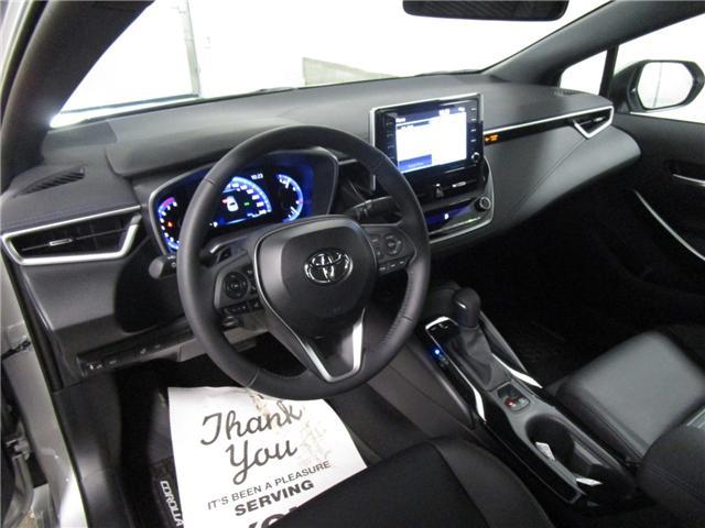 2020 Toyota Corolla XSE (Stk: 201021) in Regina - Image 13 of 25