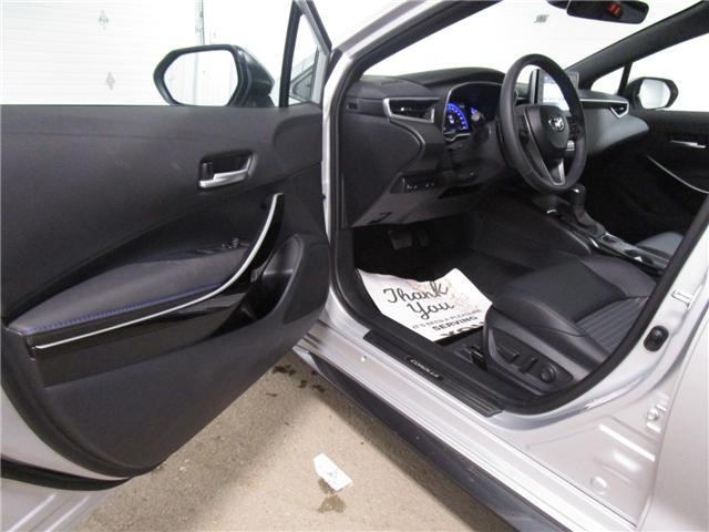 2020 Toyota Corolla XSE (Stk: 201021) in Regina - Image 12 of 25