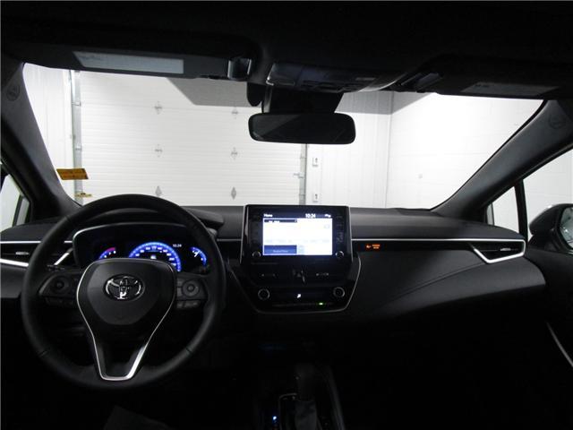 2020 Toyota Corolla XSE (Stk: 201021) in Regina - Image 14 of 25