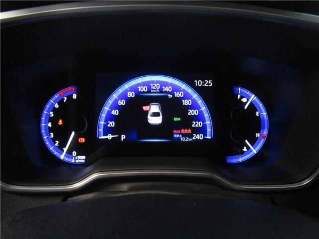 2020 Toyota Corolla XSE (Stk: 201021) in Regina - Image 16 of 25