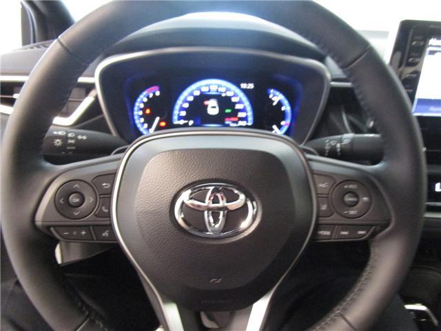 2020 Toyota Corolla XSE (Stk: 201021) in Regina - Image 15 of 25