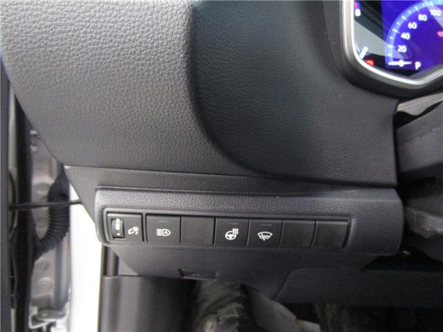 2020 Toyota Corolla XSE (Stk: 201021) in Regina - Image 17 of 25