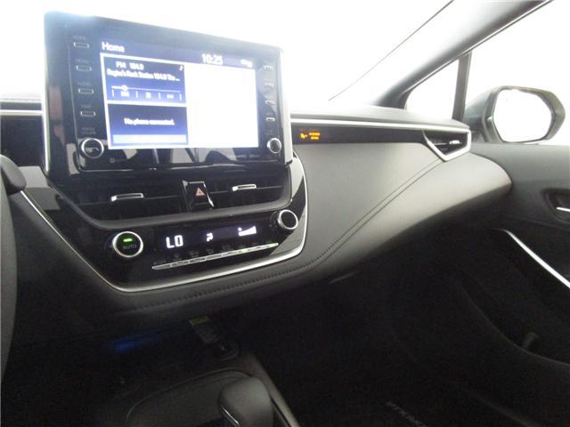 2020 Toyota Corolla XSE (Stk: 201021) in Regina - Image 18 of 25