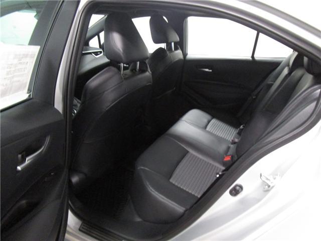 2020 Toyota Corolla XSE (Stk: 201021) in Regina - Image 25 of 25