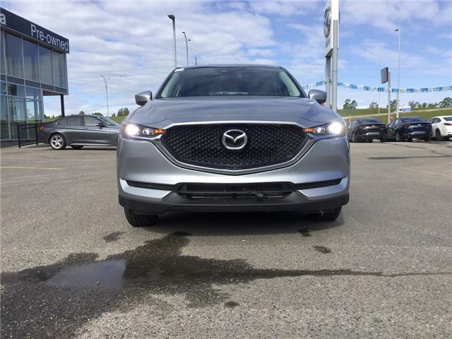 2018 Mazda CX-5 GS (Stk: K7792) in Calgary - Image 2 of 16