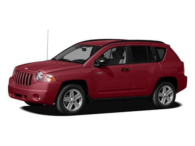 2010 Jeep Compass Sport/North (Stk: U5225A) in Woodstock - Image 1 of 1