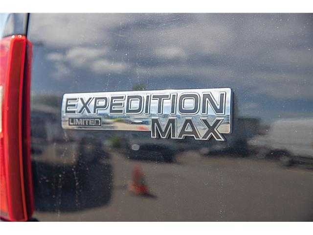 2014 Ford Expedition Max Limited (Stk: EE901180A) in Surrey - Image 6 of 29