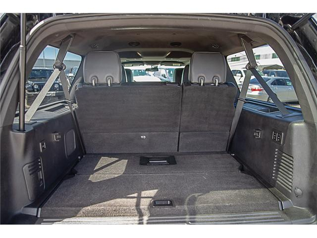 2014 Ford Expedition Max Limited (Stk: EE901180A) in Surrey - Image 7 of 29