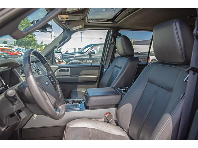 2014 Ford Expedition Max Limited (Stk: EE901180A) in Surrey - Image 9 of 29