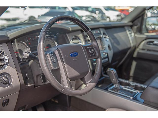 2014 Ford Expedition Max Limited (Stk: EE901180A) in Surrey - Image 10 of 29