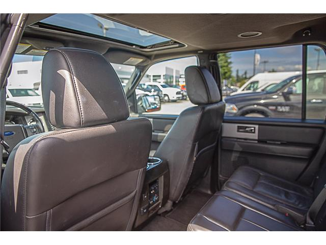 2014 Ford Expedition Max Limited (Stk: EE901180A) in Surrey - Image 11 of 29