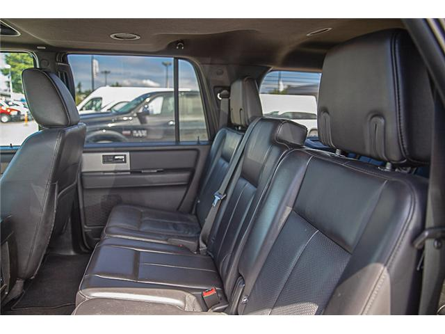 2014 Ford Expedition Max Limited (Stk: EE901180A) in Surrey - Image 12 of 29