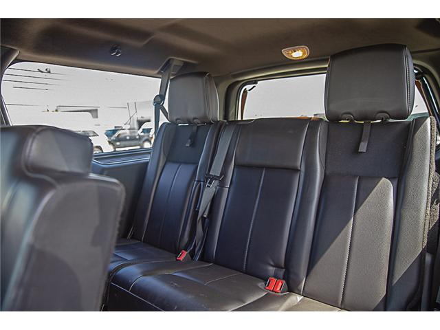 2014 Ford Expedition Max Limited (Stk: EE901180A) in Surrey - Image 13 of 29