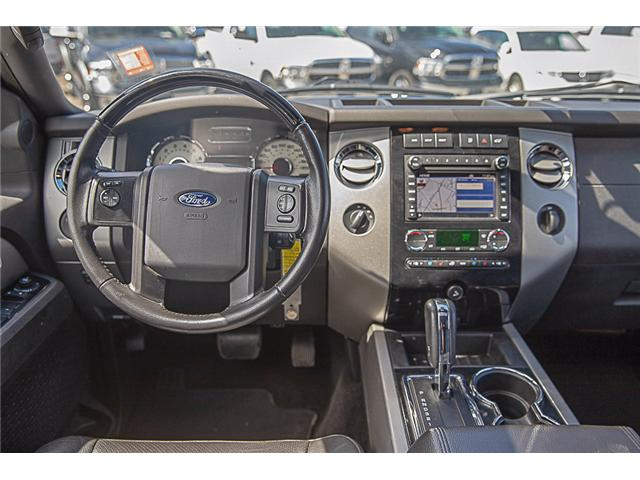 2014 Ford Expedition Max Limited (Stk: EE901180A) in Surrey - Image 15 of 29