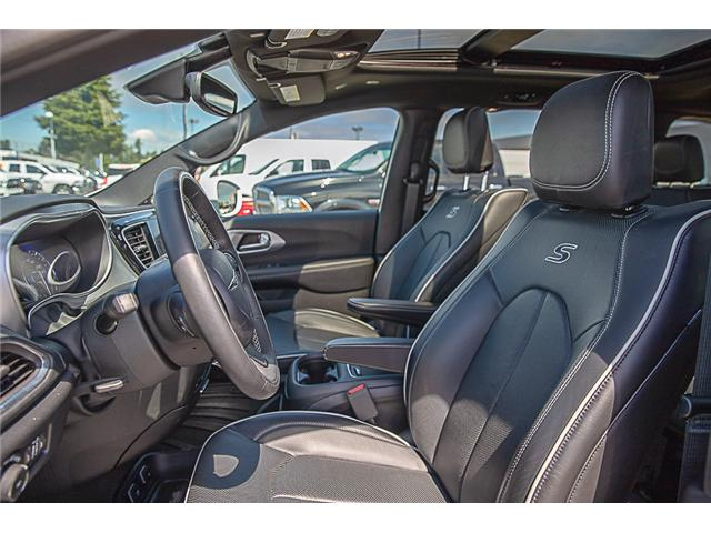 2019 Chrysler Pacifica Limited (Stk: EE909040) in Surrey - Image 9 of 26