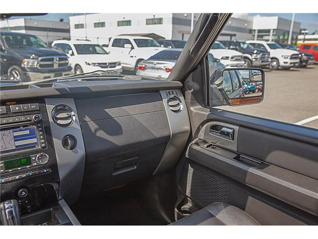 2014 Ford Expedition Max Limited (Stk: EE901180A) in Surrey - Image 16 of 29