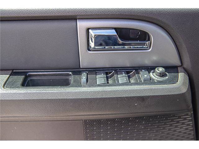 2014 Ford Expedition Max Limited (Stk: EE901180A) in Surrey - Image 18 of 29
