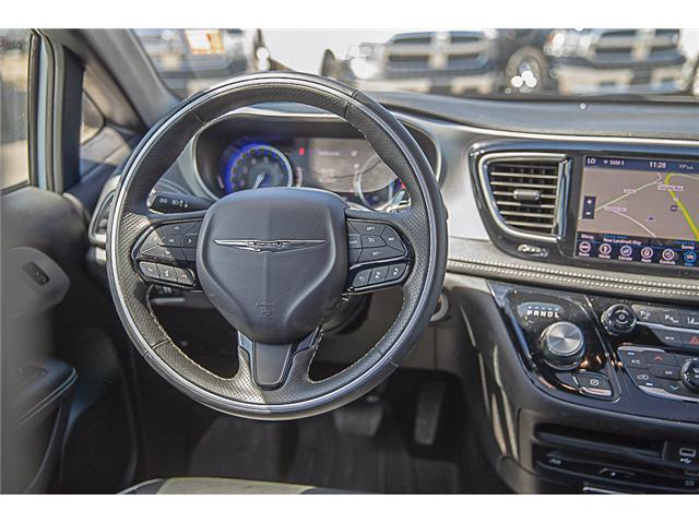 2019 Chrysler Pacifica Limited (Stk: EE909040) in Surrey - Image 13 of 26