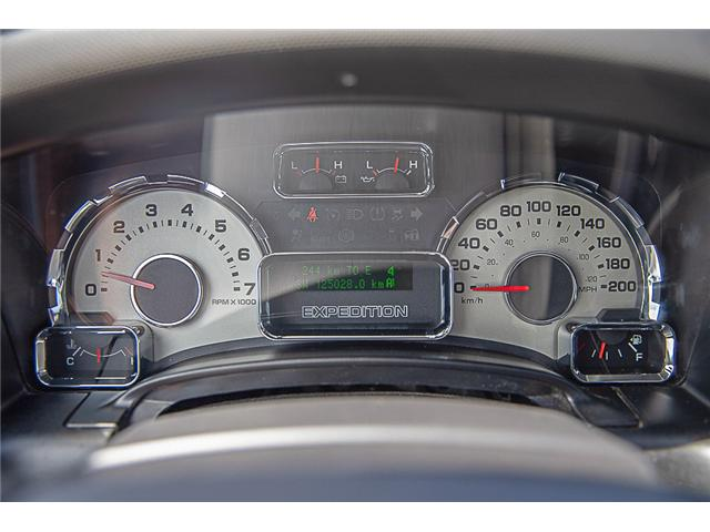 2014 Ford Expedition Max Limited (Stk: EE901180A) in Surrey - Image 21 of 29