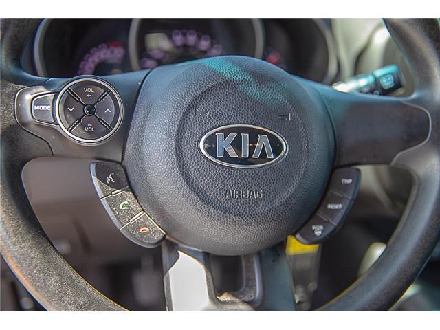 2014 Kia Soul LX (Stk: EE901690B) in Surrey - Image 17 of 22