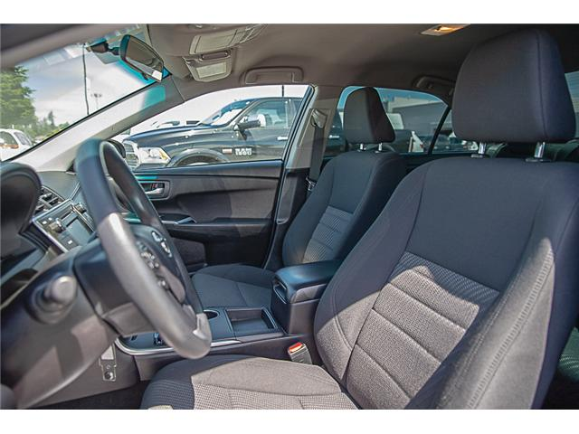 2017 Toyota Camry LE (Stk: K739995A) in Surrey - Image 7 of 22