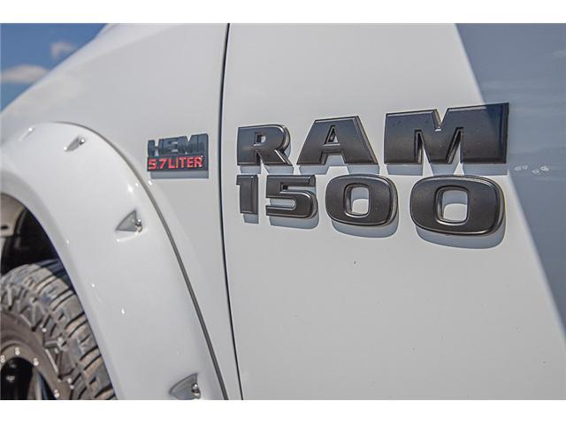 2013 RAM 1500 ST (Stk: K647567A) in Surrey - Image 8 of 22