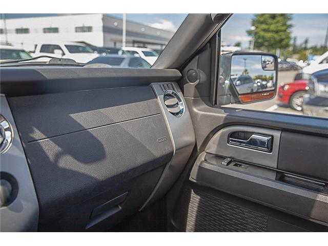2014 Ford Expedition Max Limited (Stk: EE901180A) in Surrey - Image 26 of 29