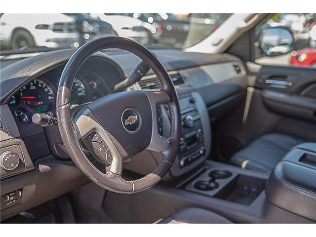 2009 Chevrolet Avalanche 1500 LS (Stk: K647563A) in Surrey - Image 11 of 22