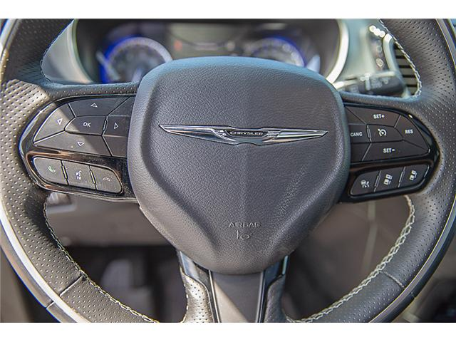 2019 Chrysler Pacifica Limited (Stk: EE909040) in Surrey - Image 18 of 26