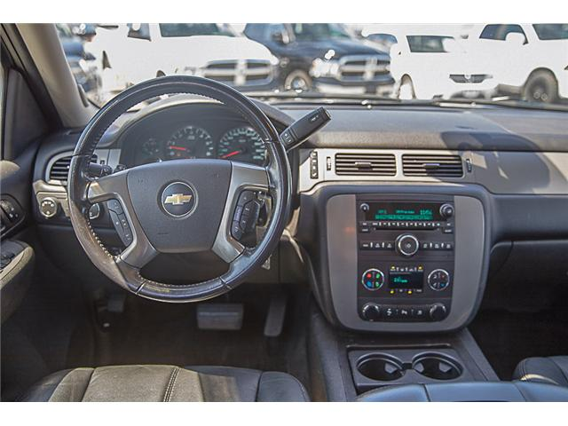 2009 Chevrolet Avalanche 1500 LS (Stk: K647563A) in Surrey - Image 14 of 22