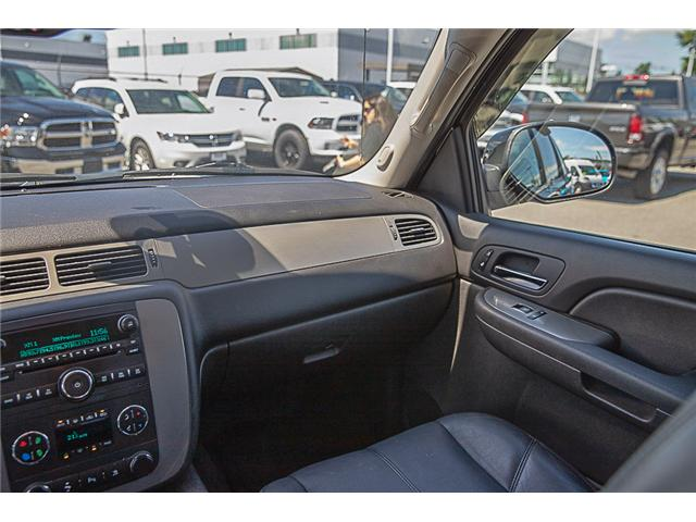 2009 Chevrolet Avalanche 1500 LS (Stk: K647563A) in Surrey - Image 15 of 22