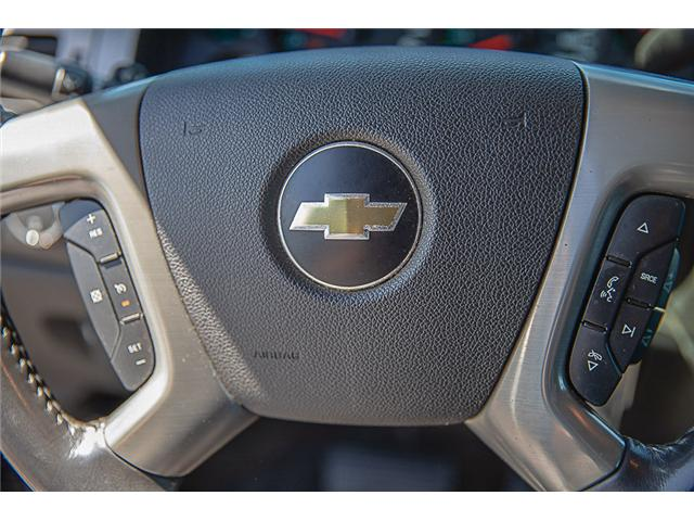 2009 Chevrolet Avalanche 1500 LS (Stk: K647563A) in Surrey - Image 18 of 22