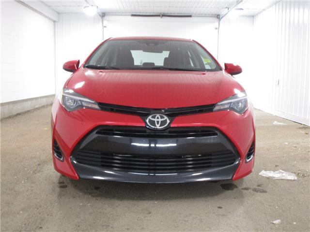 2018 Toyota Corolla LE (Stk: 126840  ) in Regina - Image 2 of 29